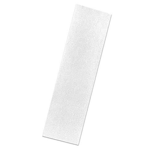 """Black Widow 9"""" x 33"""" Skateboard Griptape/Grip Tape 1 Sheet Clear Grip Tape"""