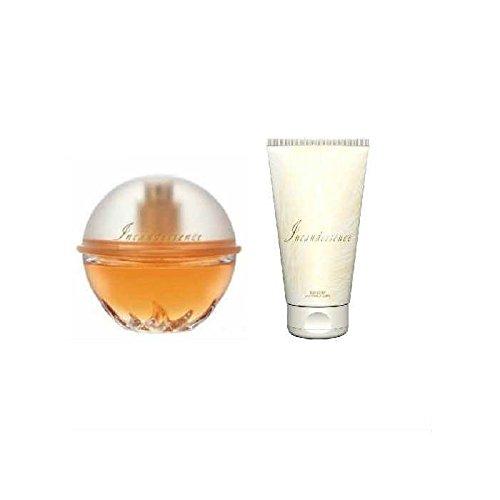 Avon Avon set incandessence eau de parfum spray und körperlotion