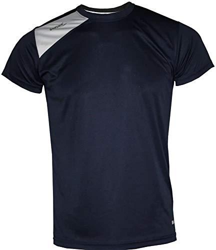 Softee Equipment Full Tricot Homme, Blanc, XL