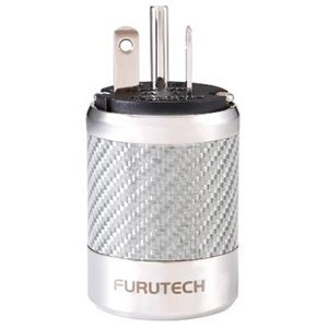 Sale!! Furutech FI-52M NCF (R) Highend Grade Inlet Plug from Japan