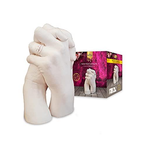 Handhold Casting Kit