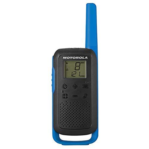 Walkie Talkie Recargable Motorola Marca Motorola