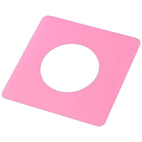 Schutzfolie, Dekorfolie - rosa