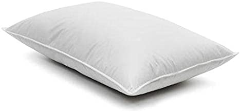 fiber pillow from Toson sleeping systems red 850 gr