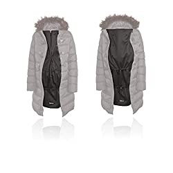 SAVE £££s ON MATERNITY CLOTHING - with our easy to use, fully adjustable, reversible, super cost-effective jacket maternity expander, an ideal alternative to an expensive pregnancy coat, or pregnancy jackets PATENTED ATTACHMENT SYSTEM - our unique ad...