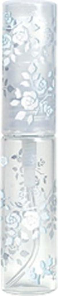 回答公平呼吸グラスアトマイザー プラスチックポンプ 50121