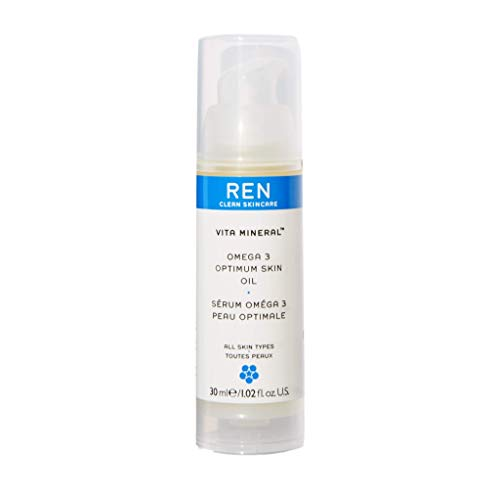 Aceite facial natural REN