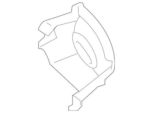 Buy Discount Mercedes Benz Genuine Cover 292-490-04-00