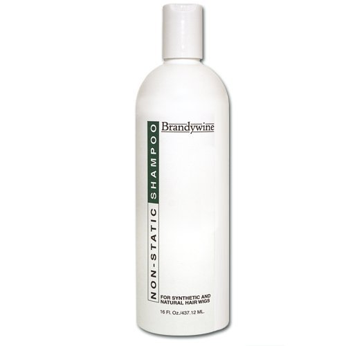 Brandywine Non Static Shampoo 16 oz.