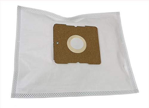 PW2 Optimal 30 Stück Staubsaugerbeutel geeignet für AFK BS 2000W.18 mit Zusatzfilter