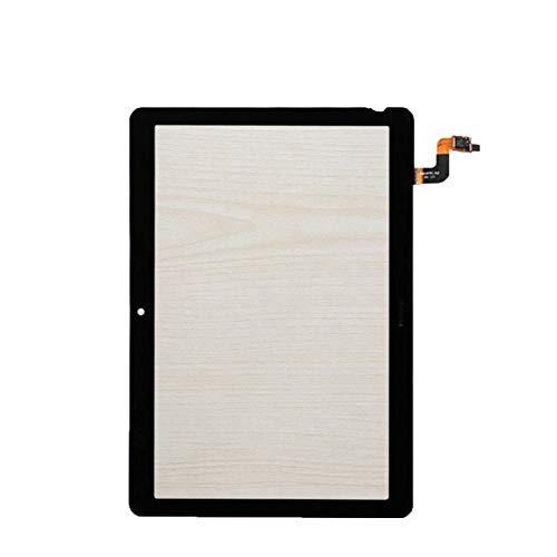 Kit de reemplazo de pantalla FIT FOR PARA HUAWEI MEDIAPAD T3 10 AGS-L09 AGS-W09 AGS-L03 9.6 'Sensor digitalizador de pantalla táctil Tablet PC Piezas de repuesto + Herramientas kit de reparación de pa