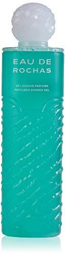 Rochas Eau De Rochas Shower Gel 500 Ml 500 g