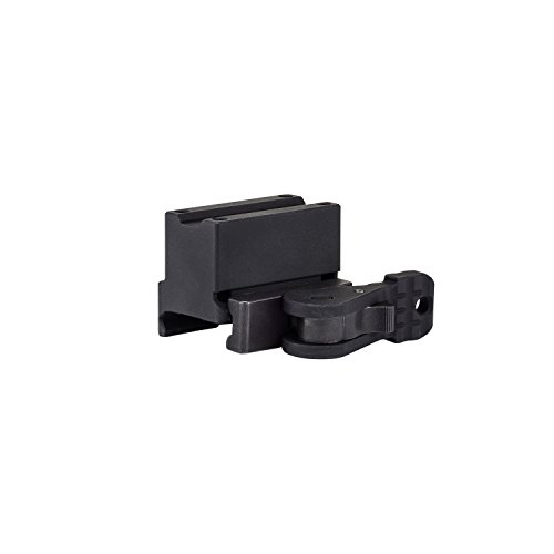 Trijicon MRO (Miniature Rifle Optic) Levered Quick Release Lower 1/3 Co-Witness Mount