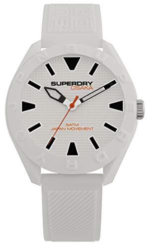 Superdry Reloj de Pulsera SYG243W
