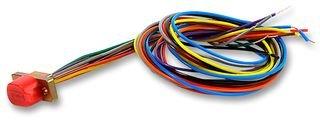 CINCH CONNECTIVITY SOLUTIONS Socket, Micro D, 25WAY DCCM-25S6E518.0B-LF