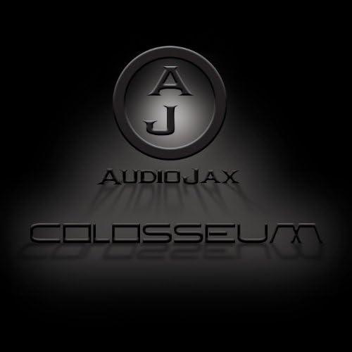 AudioJax