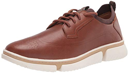 Evan Maddow Oxford Shoes - Leather