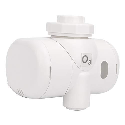 Astibym Filtro del Grifo, Filtro Compacto de la máquina Segura del Agua del ozono para el Viaje