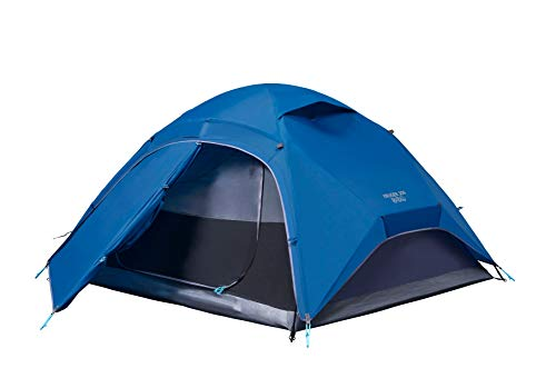 Vango Kruger 300 3 Person Adventure Dome Tent Marokkaans Blauw