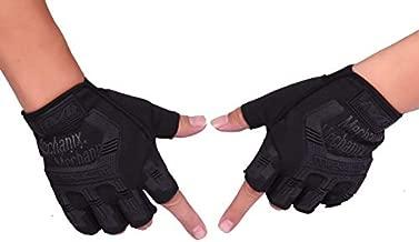 Gym Training Sports semi finger gloves for body-building