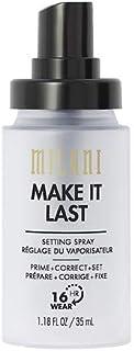 Milani Make It Last Setting Spray - 901 Make It Last 1.18 fl oz (Pack of 1)