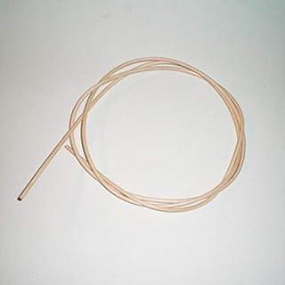 Médula de Junco para reparación de Rejilla Mimbre sillas mecedoras etc. Diametro a Elegir y 2 m de Largo (4 mm)