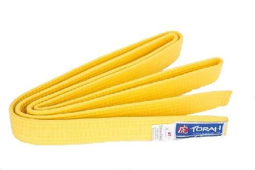 Faixa Amarela Judo - Torah - Infantil