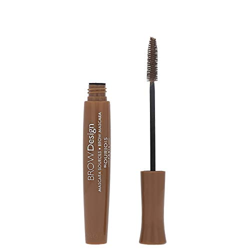 Bourjois Brow Design Mascara 02 Blond