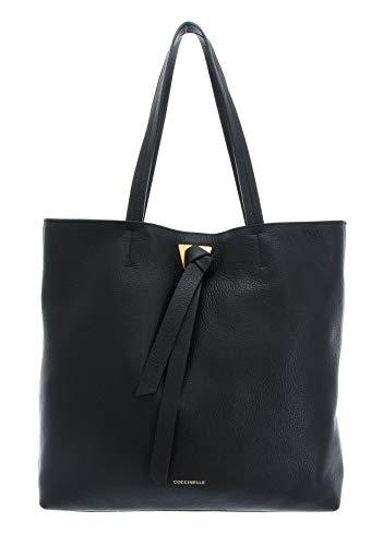 Coccinelle Joy Shoulder Bag Noir