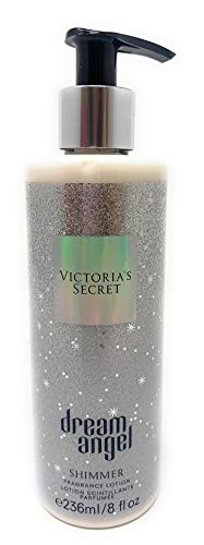 Best victoria secret angel lotion