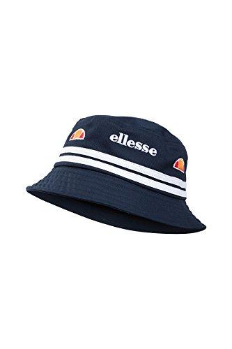 ellesse Bucket Hat Lorenzo II, Größe:one size, Farbe:navy/white