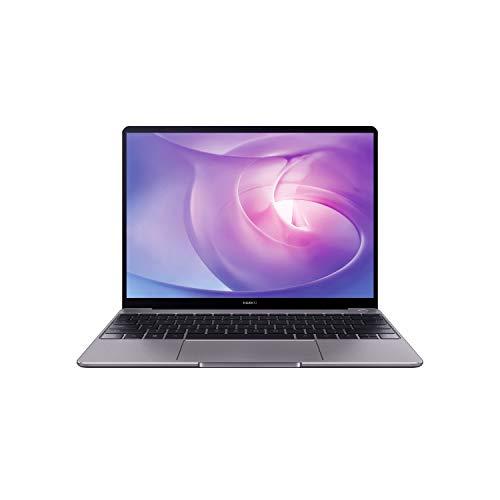 HUAWEI MateBook 13 2020 - 13 Inch Laptop with 2K FullView Screen - 10th Gen Intel Core i5-10210U, 8GB RAM, 512GB SSD, NVIDIA GeForce MX250, Windows 10 Home, Space Grey