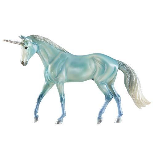 Breyer Horses Freedom Series Le Mer Unicorn   Horse Toy