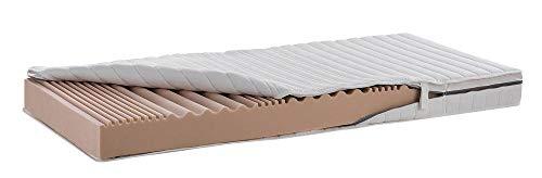 Ortho-Vital Relaxsan 7-Zonen Gel-Wende-Matratze ca. 90 x 200 cm