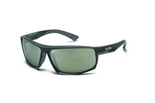 zerorh+ Sunglasses Orion, Occhiali/maschereunisexsportglassesend Unisex – Adulto, Polar Grey, One