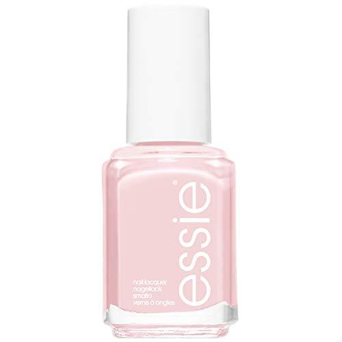 Essie Nagellack für farbintensive Fingernägel, Nr. 6 ballet slippers, Nude, 13.5 ml