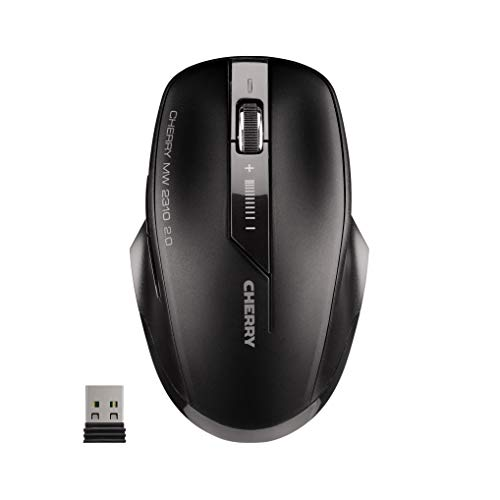 Cherry Maus Mw 2310 Wireless 2.0