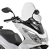 d1136st Parabrisas Cupolino GIVI Honda PCX 1502017