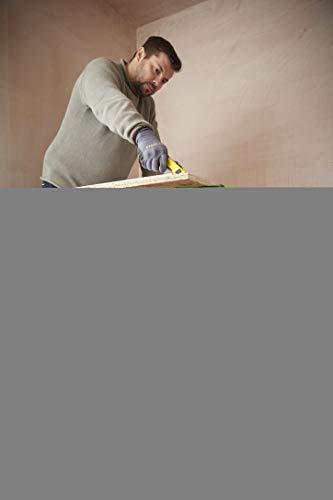 Stanley Unterstellbock (paarweise, flach zusammenlegbar, fester Stand, Gummi-Füße, 450 kg Belastbarkeit) STST1-70713 - 8