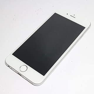 au KDDI Apple iPhone6S 64GB シルバー MKQP2J/A 白ロム