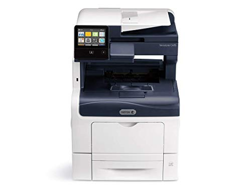 Xerox VersaLink C405/DN Laser Color MultiFunction Printer, Amazon Dash Replenishment Ready