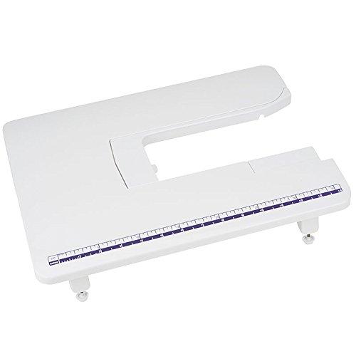 Sew Tech Anschiebetisch für Brother NV10-55 (400 x 300 mm) Nähmaschine. Innovis 10-55