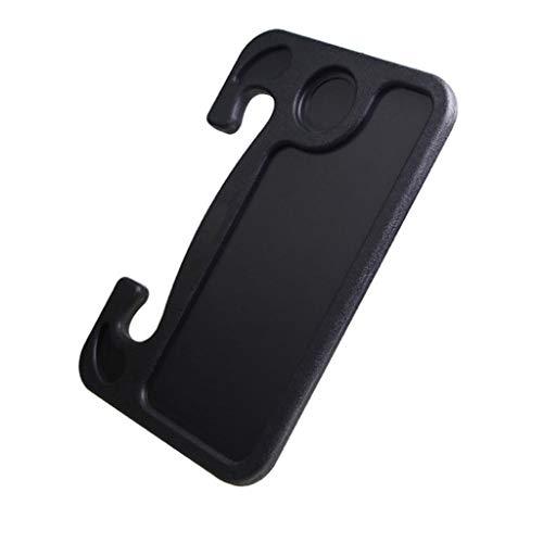 Universale Rotazione di 360/° Supporto Tablet per 5.5~13 Tablet iPad Pro 9.7 10.5 Air Mini 2 3 4 5 Nero AEMIAO Supporto Auto Poggiatesta per Tablet Phone Samsung Huawei Tab Altri Tablets