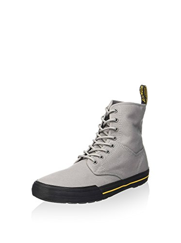 Dr. Martens Sneaker Alta Winsted Grigio Chiaro EU 40 (UK 6.5)