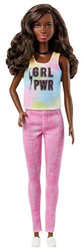 Barbie- Quiero Ser Descubre la profesión, incluye muñeca y