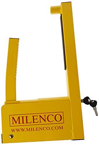 Milenco Collier de Roue Compact de