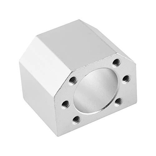 Gehäuse for Kugelumlaufspindelmutter - DSG16H Halter for Kugelumlaufspindelmutter Sitzhalterung 28 mm Durchmesser for SFU1604 1605 1610 Hardware-CNC-Zubehör