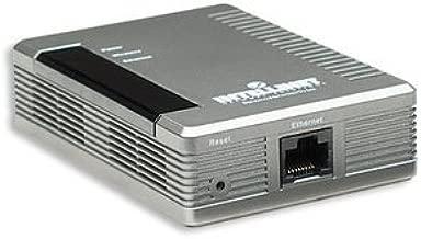 Wireless-G Broadband Mini Travel Router, Intellinet 523875