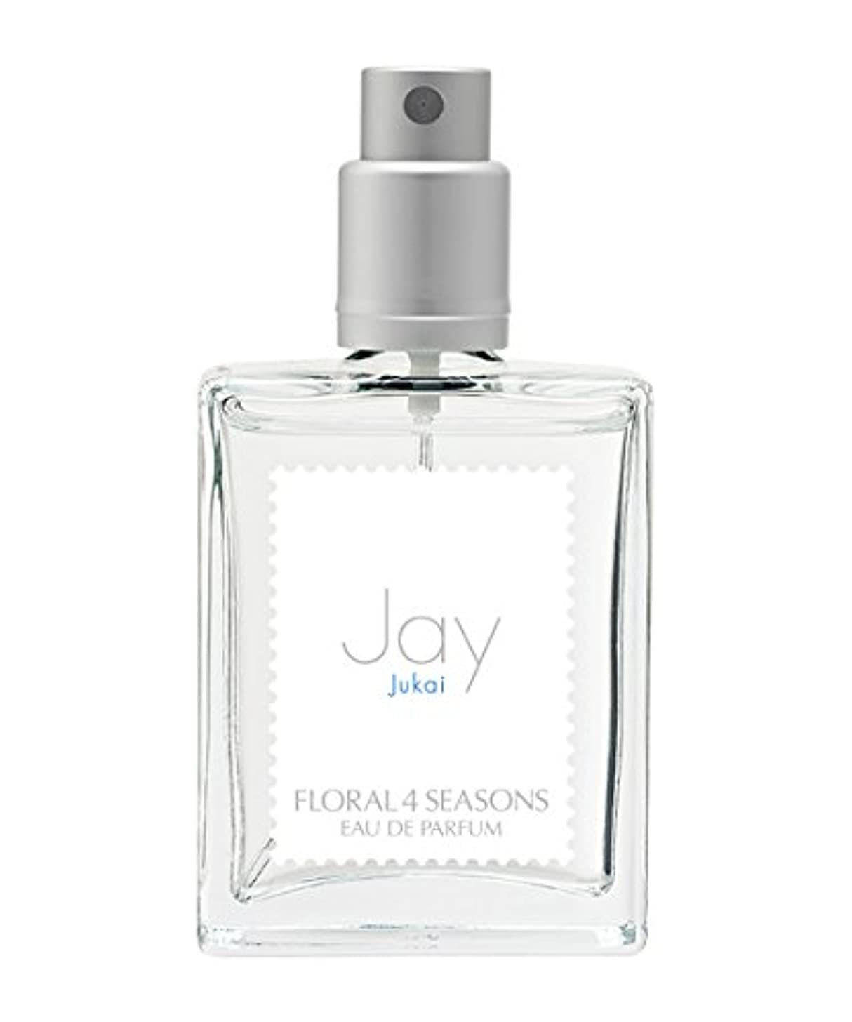 品ギャラントリーめまい武蔵野ワークスの香水「樹海」(Jay)(EDP/25mL)