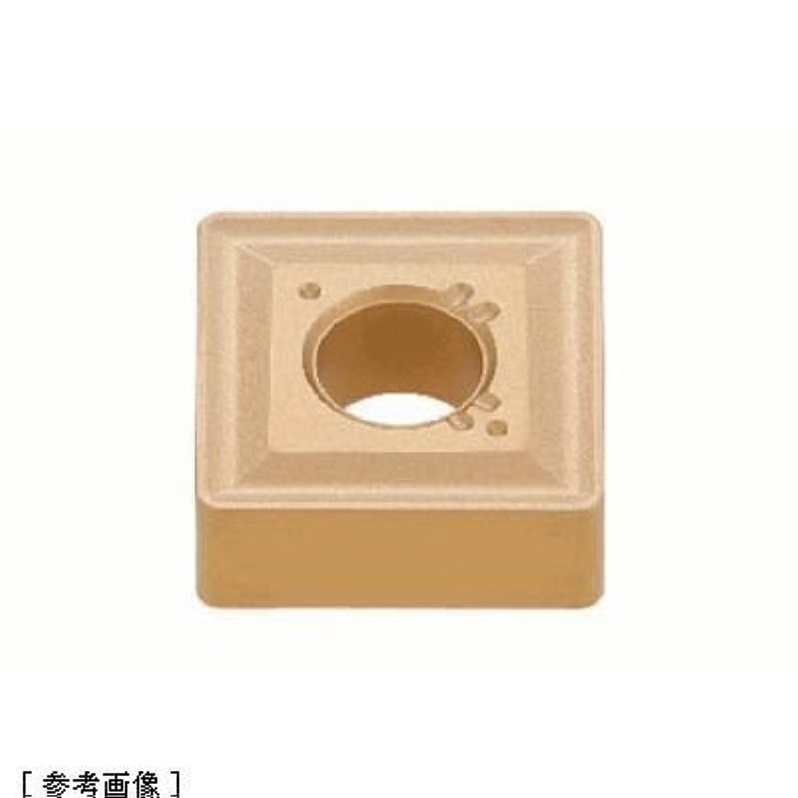 かび臭い分類赤面タンガロイ チップ 【SNMG120408 T5125】 10個